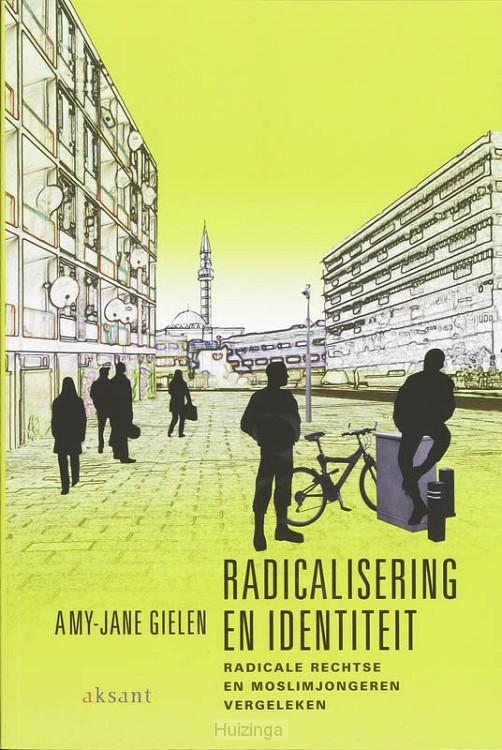 Radicalisering en identiteit