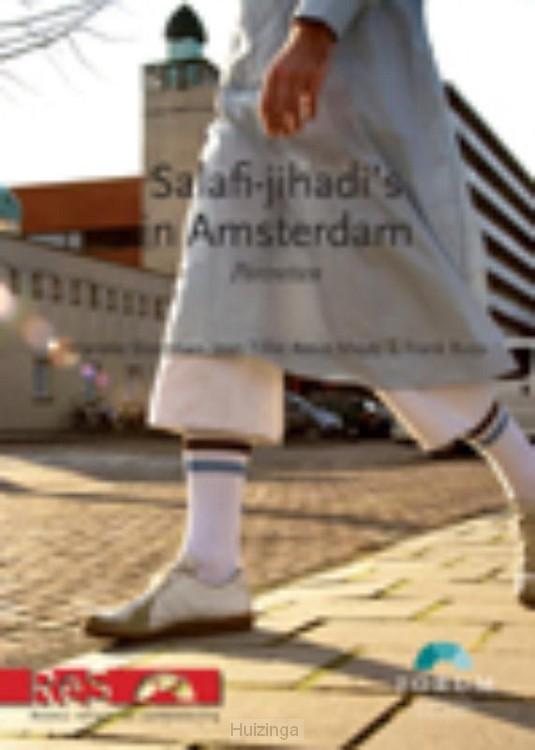 Salafi-jihadi's in Amsterdam