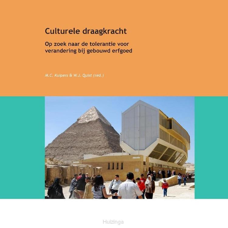 Culturele draagkracht