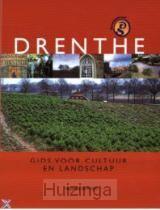Drenthe gids voor cultuur en landschap
