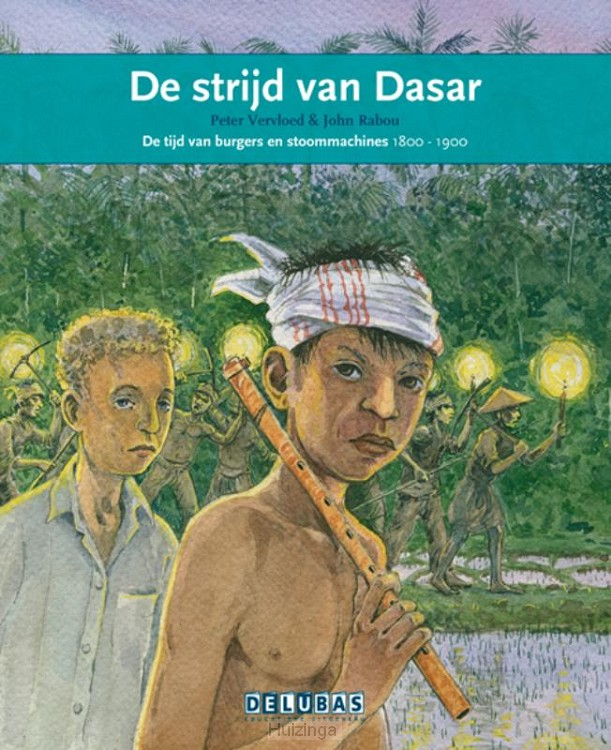 De strijd van Dasar / Max Havelaar