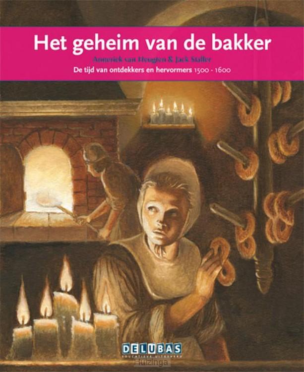 Het geheim van de bakker / Karel V