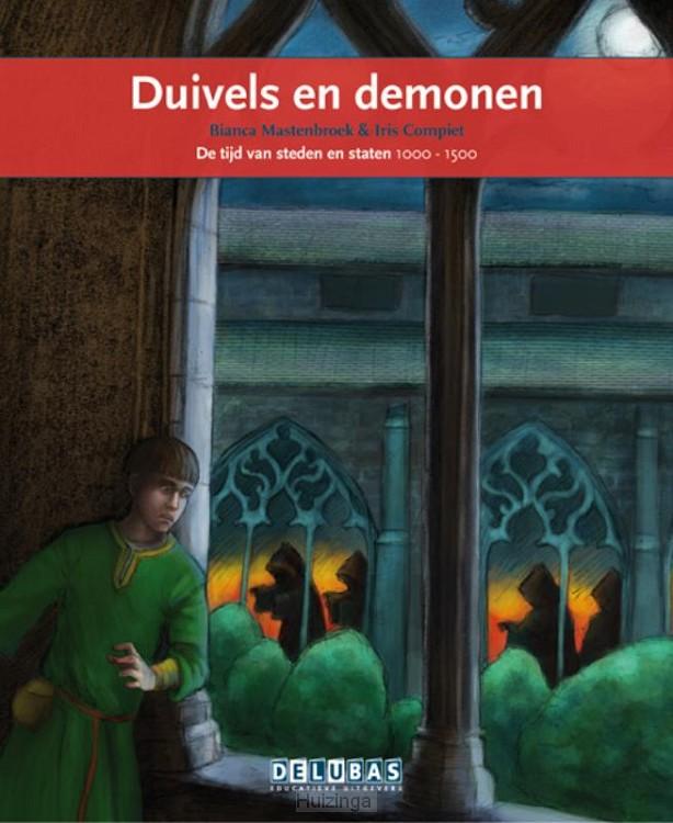 Duivels en demonen / Hebban olla vogala