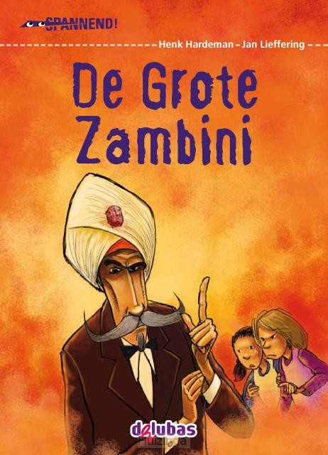 De grote Zambini