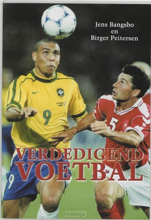 Verdedigend voetbal