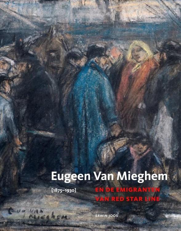 Eugeen van Mieghem