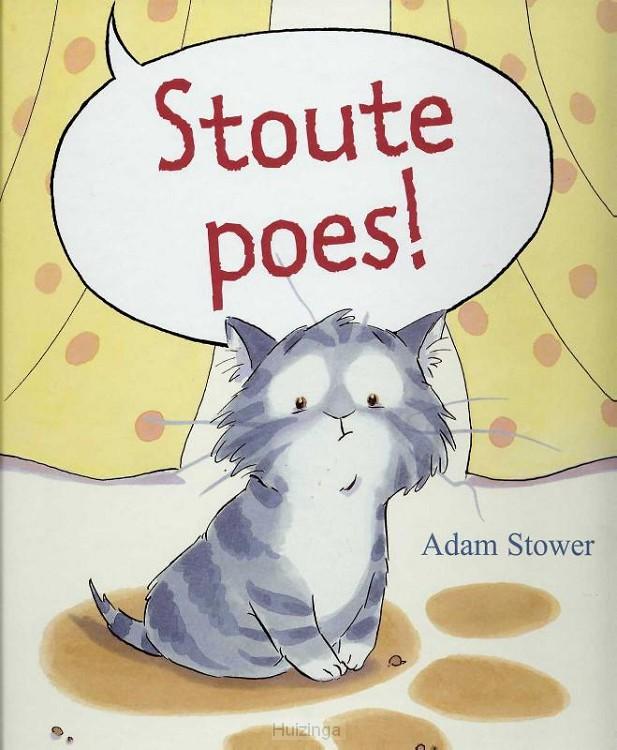 Stoute poes