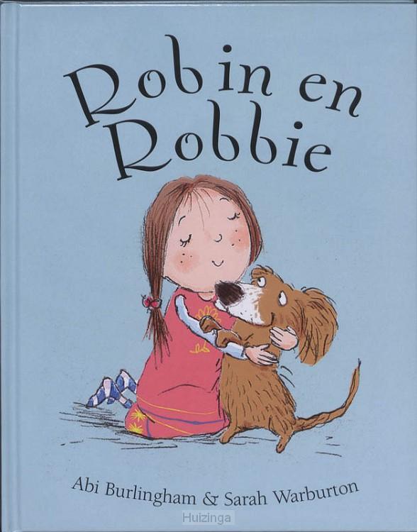 Robin en Robbie