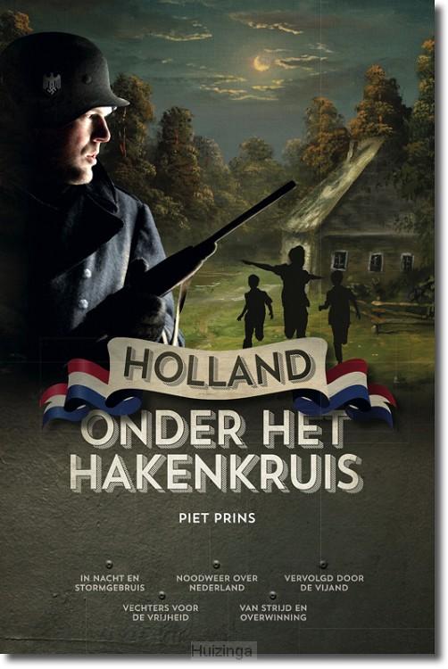 Holland onder het hakenkruis