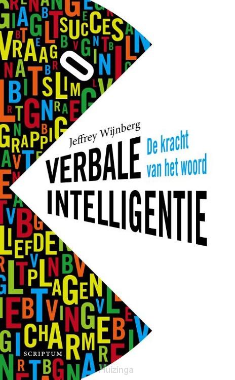 Verbale intelligentie
