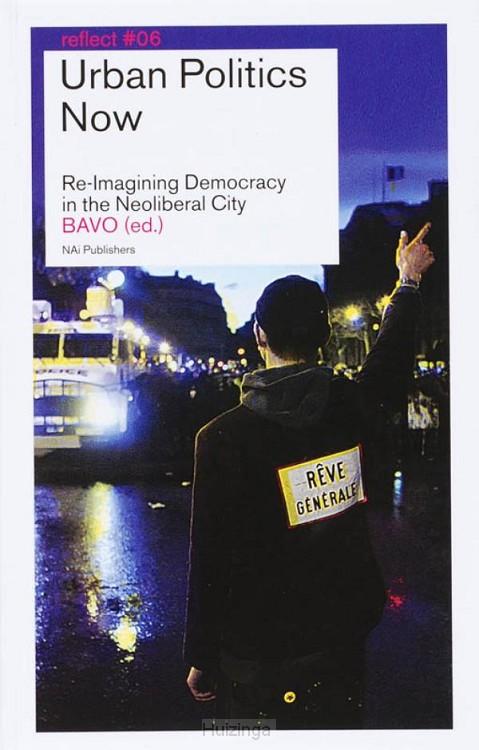 Urban Politics Now / Reflect 6