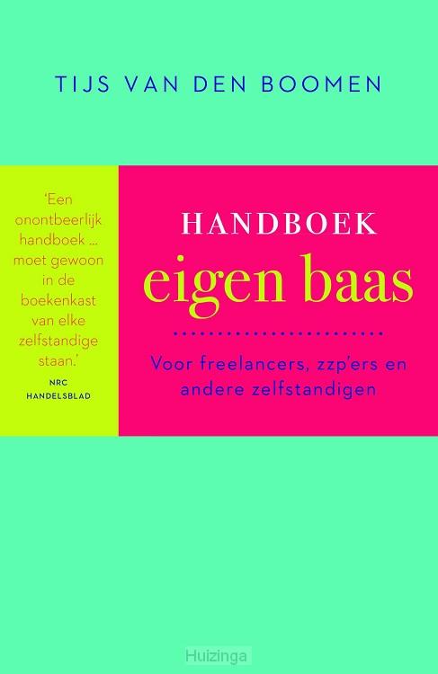 Handboek eigen baas