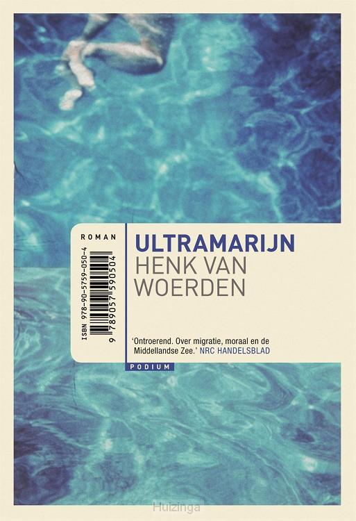 Ultramarijn