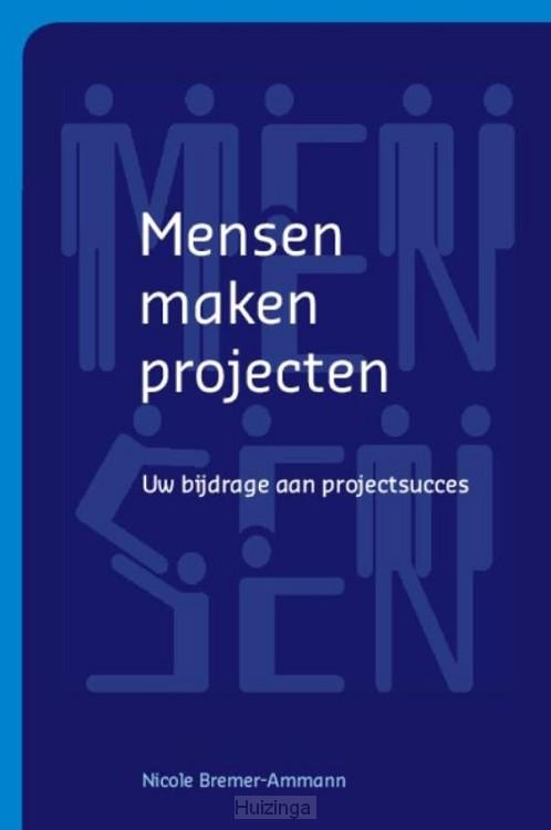 Mensen maken projecten