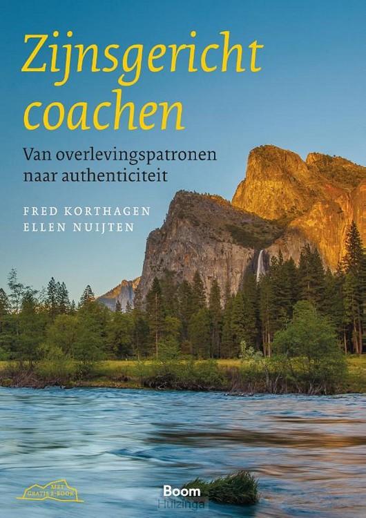 Zijnsgericht coachen