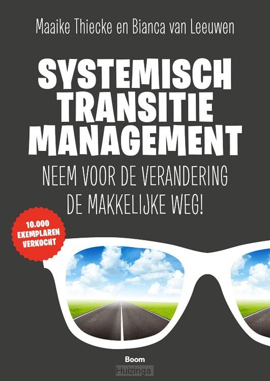 Systemisch Transitiemanagement