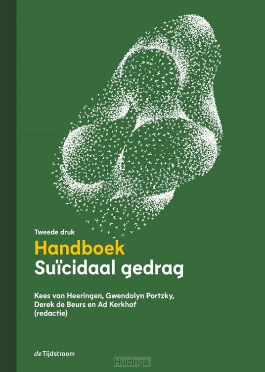 Handboek suïcidaal gedrag
