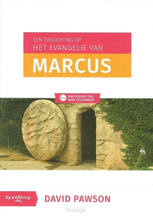 Marcus toelichting op het evangelie