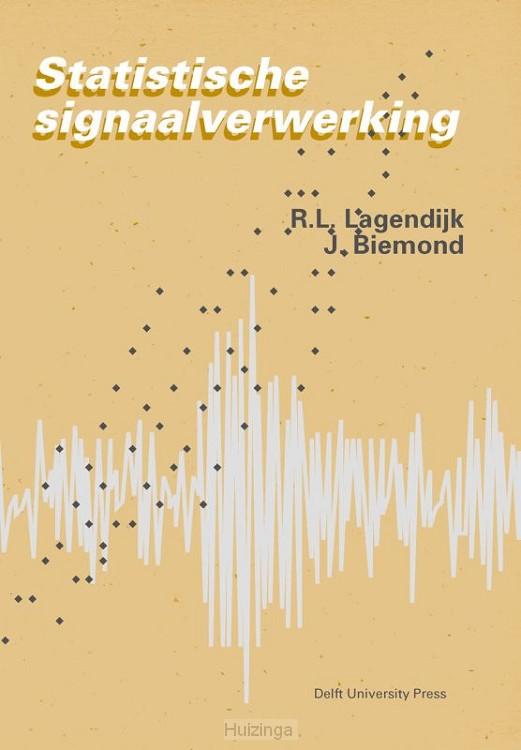 Statistische signaalverwerking