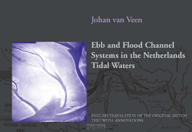 Ebb and Flood Channel Systems in the Netherlands Tidal Waters