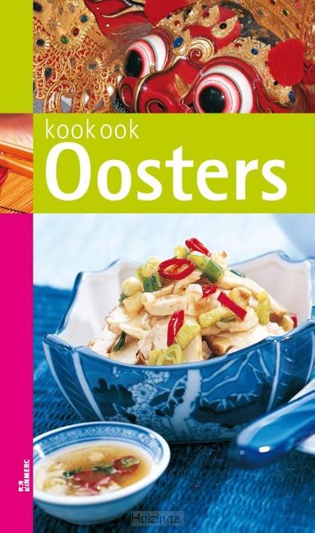 Kook Ook Oosters