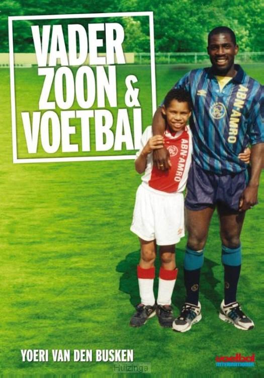 Vader, zoon en voetbal