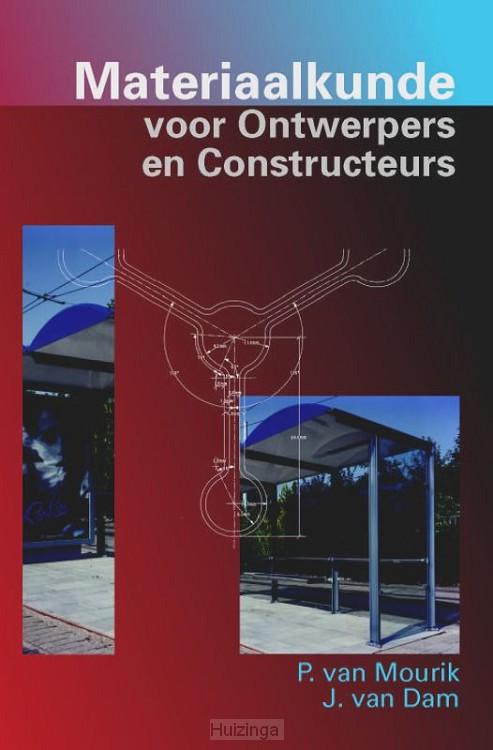 Materiaalkunde voor Ontwerpers en Constructeurs