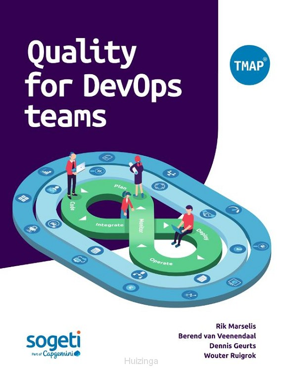 Quality for DevOps teams