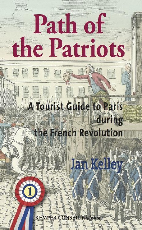 Path of the patriots, two-volume set