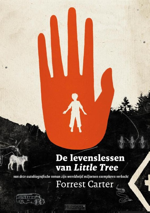 De levenslessen van Little Tree