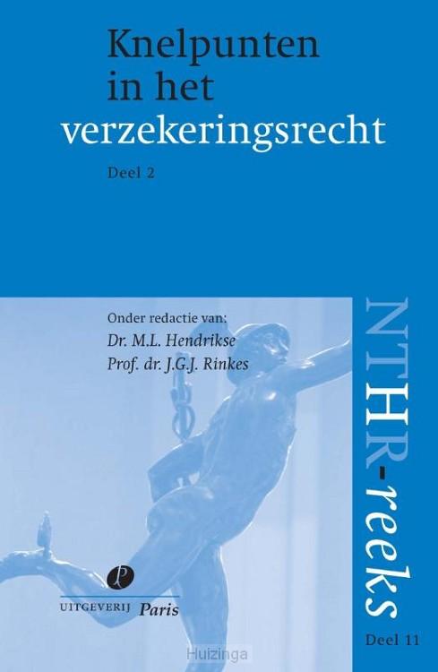 Knelpunten in het verzekeringsrecht / 2