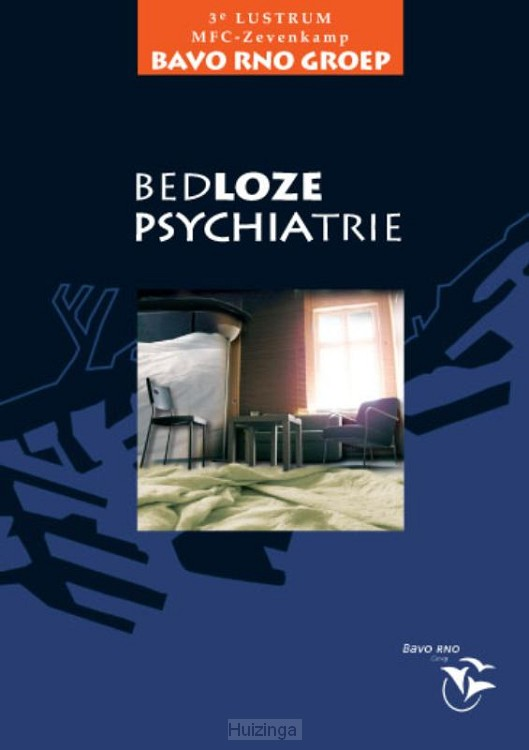 Bedloze psychiatrie