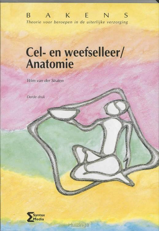 Cel- en weefselleer / Anatomie