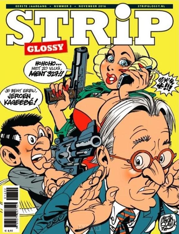 StripGlossy  / 3