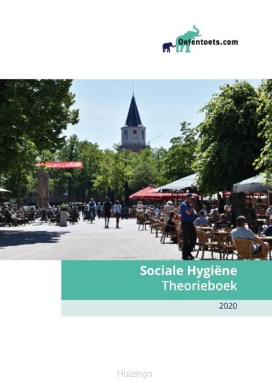 Sociale Hygiëne Theorieboekje