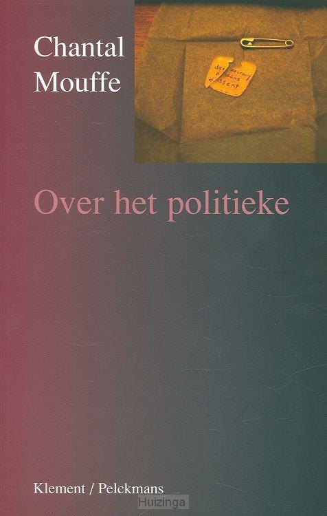 Over het politieke POD