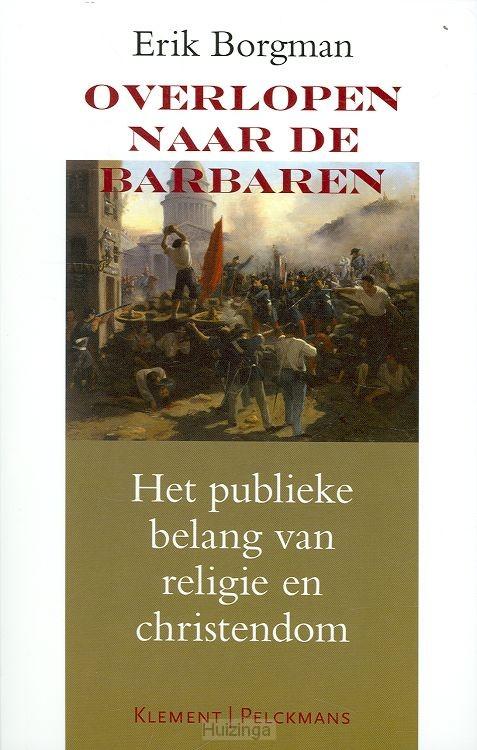 Overlopen naar de barbaren