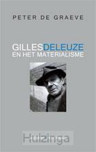 Deleuze en het materialisme