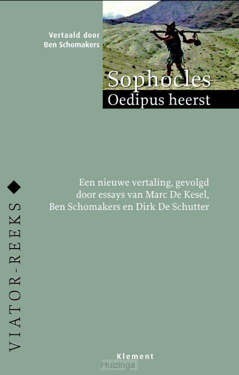 Sophocles Oedipus heerst