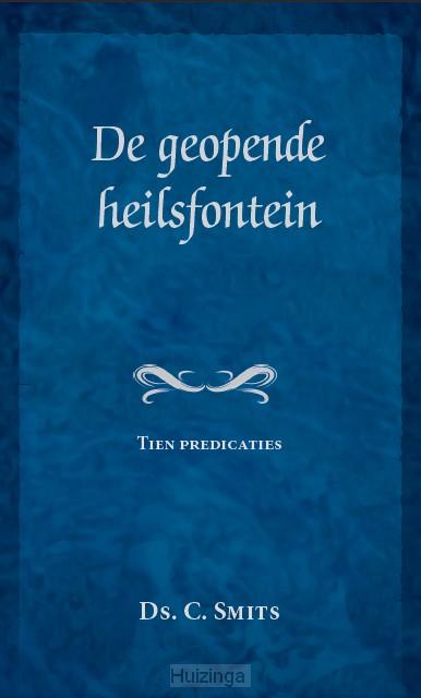 Geopende heilsfontein