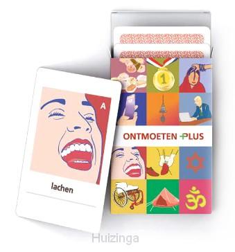 Kaartspel Ontmoeten plus
