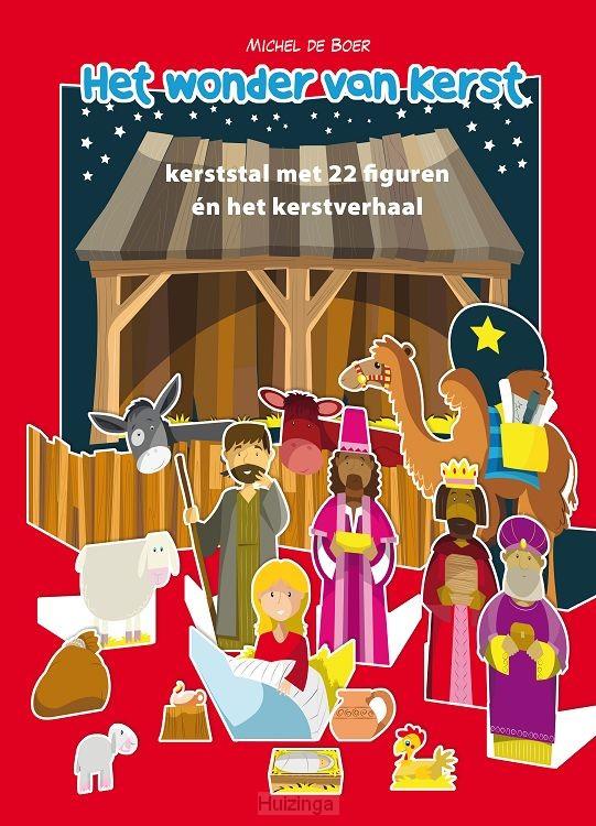 Wonder van kerst