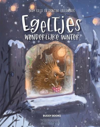Egeltjes wonderlijke winter