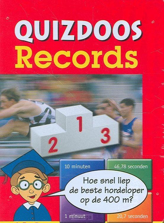 Quizdoos records