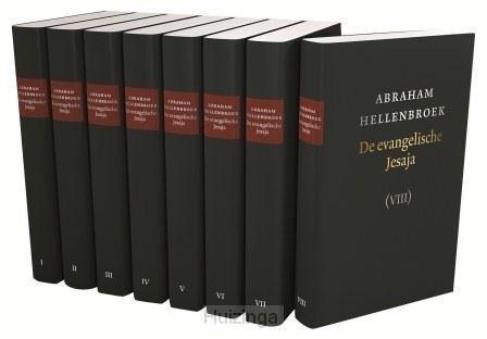 Evangelische jesaja deel 5