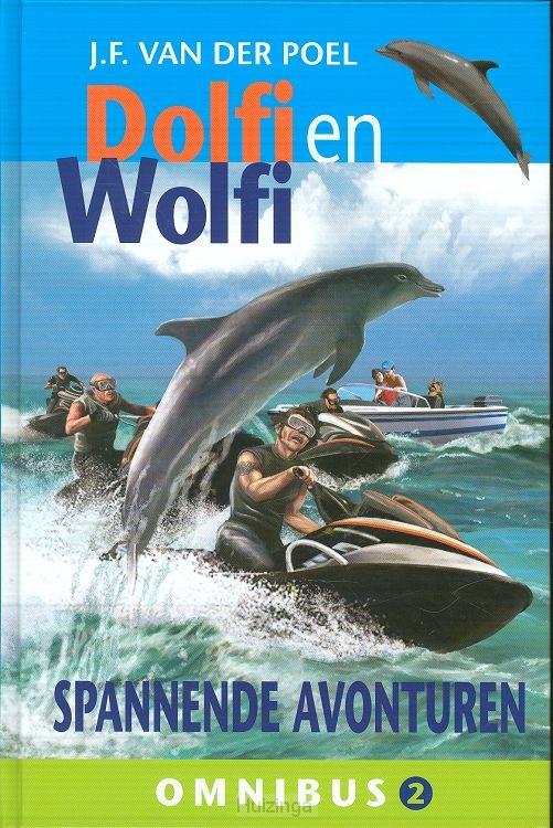 Dolfi en wolfi omnibus 2