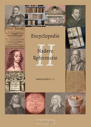Encyclopedie nadere reformatie 2