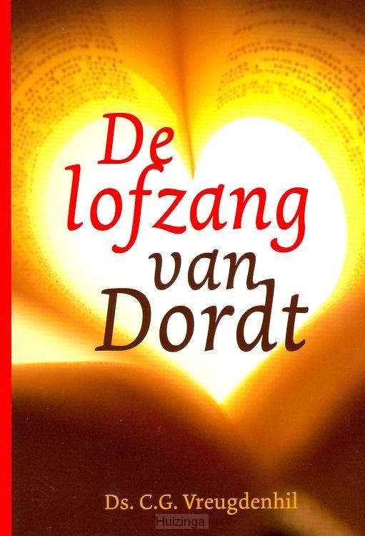 Lofzang van Dordt