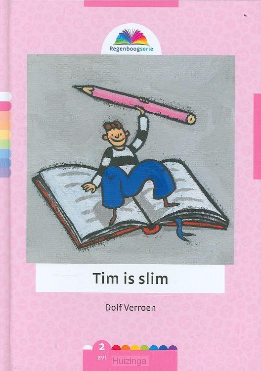 Tim is slim