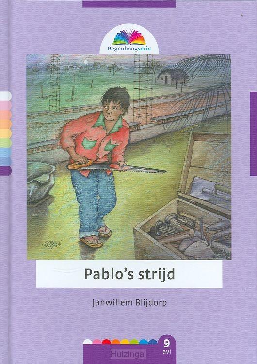 Pablo's strijd